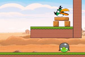 《捣蛋猪的末日》游戏画面2