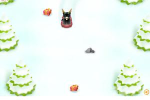 《宠物雪撬》截图1