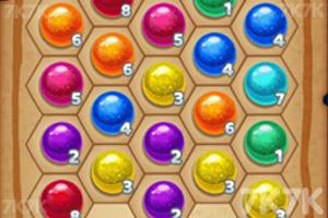 《实验室气泡》游戏画面2