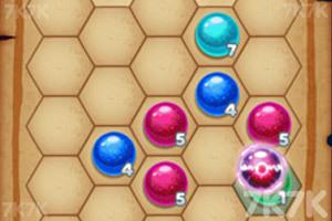 《实验室气泡》游戏画面3