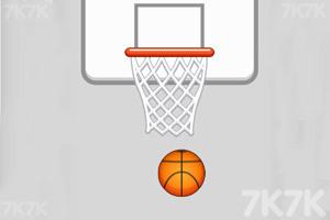 《指尖篮球》游戏画面3