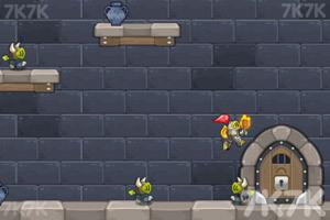 《点燃城堡之光》游戏画面3