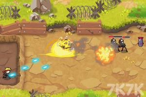 《火柴人守卫战》游戏画面3