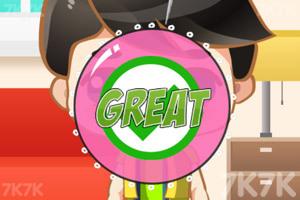 《超级泡泡糖》游戏画面2
