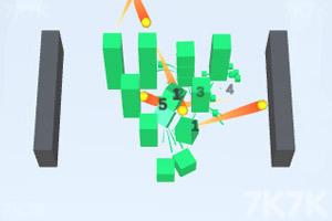 《弹球大消除》游戏画面3