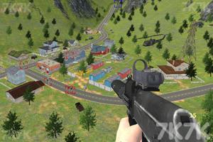 《战地行动》游戏画面4