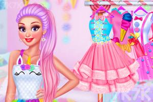 《糖果派对时间》游戏画面3