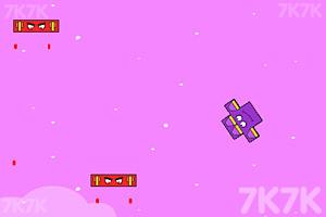 《飞跃银河系》游戏画面2