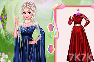 《梦幻森林的公主》游戏画面4