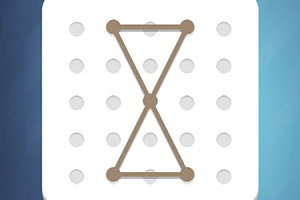 《点线交织》游戏画面2