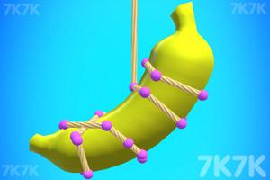 《纠结的线绳》游戏画面1