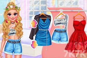 《女孩们的单身派对》游戏画面5