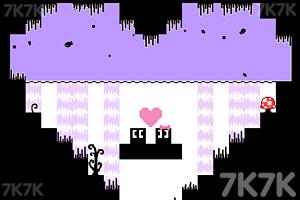《方块情侣》游戏画面1