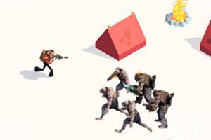 《皇家枪手》游戏画面2