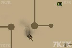 《微型坦克大战》截图1