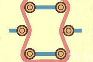 《环绕绳索》截图2
