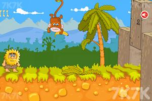 《亚当寻找夏娃升级版》游戏画面2