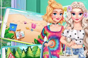 《环保女孩新时尚》截图2