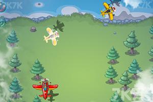 《熊猫战机》游戏画面2