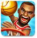《狂怒篮球》在线玩