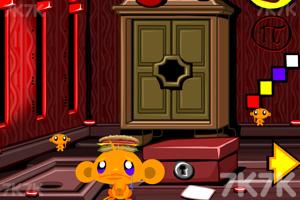 《逗小猴开心系列397》游戏画面3