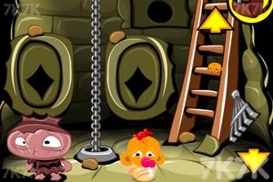 《逗小猴开心系列398》游戏画面2