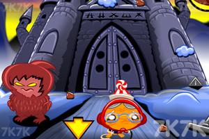 《逗小猴开心系列400》游戏画面2