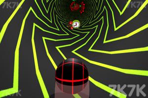 《穿越地平线》游戏画面2