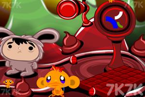 《逗小猴开心系列403》游戏画面3