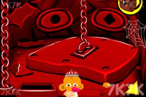 《逗小猴开心系列406》游戏画面2