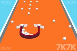 《欢乐推推球2》游戏画面3