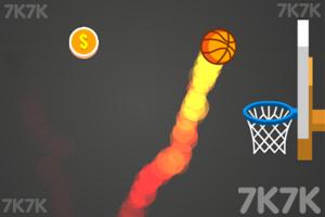 《快速投篮2》游戏画面1