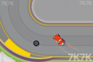 《快速右转》游戏画面3