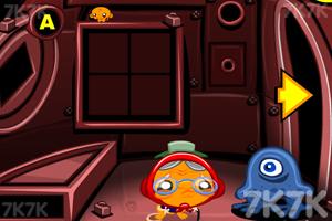《逗小猴开心系列410》游戏画面2