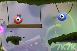《毛球的爱情》游戏画面2