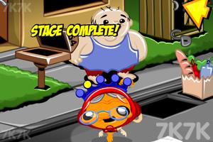 《逗小猴开心系列413》游戏画面3