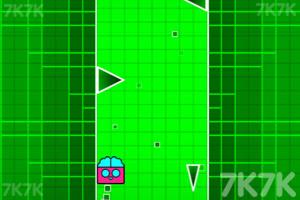《方块向上冲》截图2