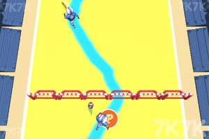 《画线橄榄球》游戏画面2