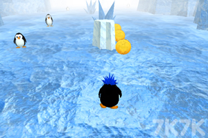 《企鹅快跑》截图1