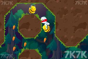 《兔子武士大冒险2》游戏画面3