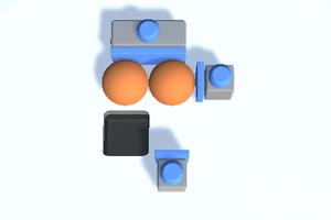 《推动小球》截图3