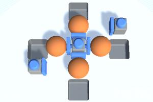 《推动小球》截图1