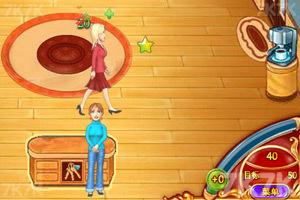 《经营度假旅馆中文版》游戏画面1