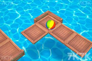 《沙滩球大挑战》截图3