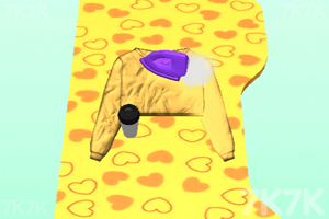 《蒸汽熨衣服》截图3