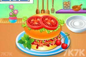 《厨房烹饪大全》截图3