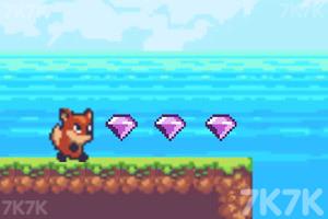 《狐狸跑酷》截图3