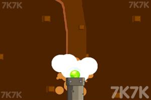 《挖沙引球2》截图3