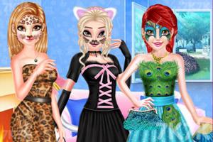 《公主彩绘派对》截图2