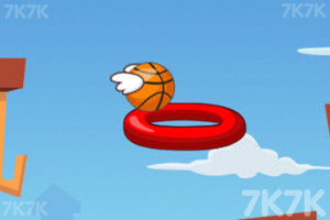 《城市街头篮球》截图2